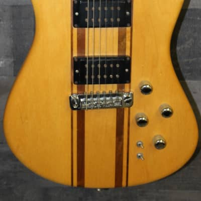 Martin EM-18 1980 Natural Electric Guitar for sale