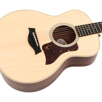 Taylor A12E Academy Grand Concert Walnut Acoustic Electric