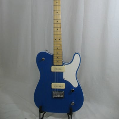 Logan Cabronitae 2019 Chicago Blues for sale