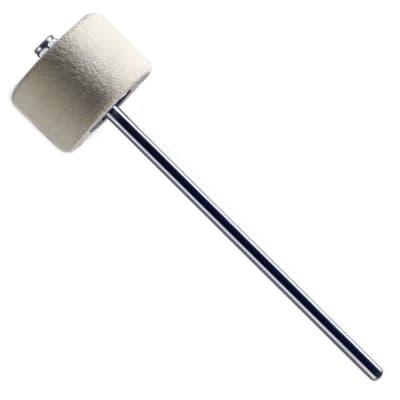 Stagg PB-6-HP Bass Drum Beater - Hard Felt