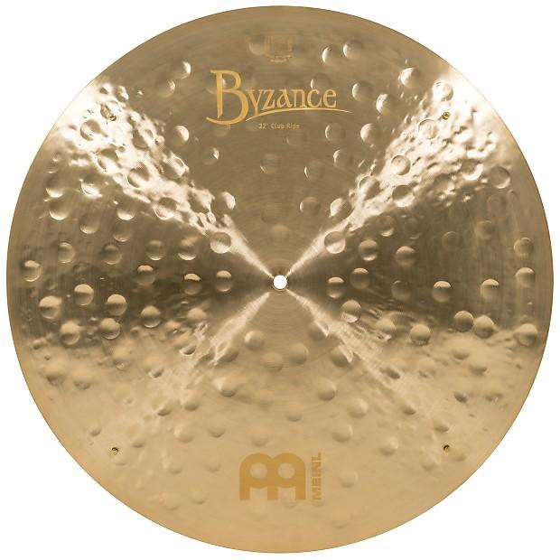 meinl cymbals b22jcr byzance 22 inch jazz club flat ride reverb. Black Bedroom Furniture Sets. Home Design Ideas