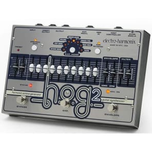 Electro Harmonix HOG2 for sale