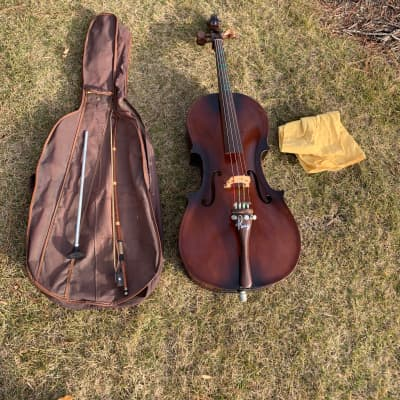 Kay Cello 55 1940's Ships fast & free! for sale