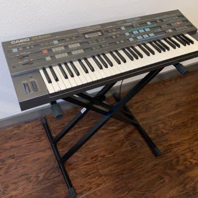 Casio CZ-5000 61-Key Synthesizer