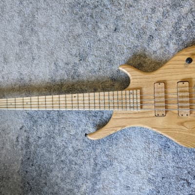 Bossa OB5 90s  Natural for sale