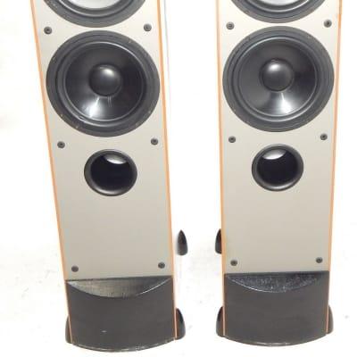 Paradigm CC-390 Center Channel 7 Drivers Speaker for sale | Reverb