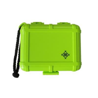 Stokyo Black Box Cartridge Case - Limon