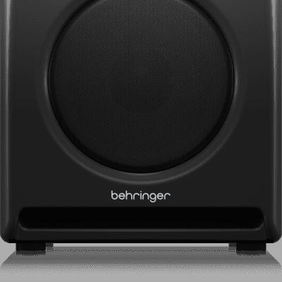"""Behringer K10S Active Subwoofer 10"""" Speaker Sub"""