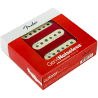 NEW! Genuine Fender Gen 4 Noiseless Stratocaster Pickup Set 099-2260-000 image