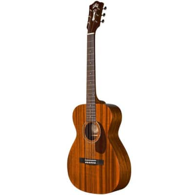 Guild M-120E Westerly Collection Natural Electro Acoustic Guitar for sale