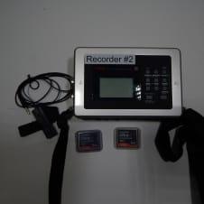Fostex FR2LE 2-Channel Flash Recorder image