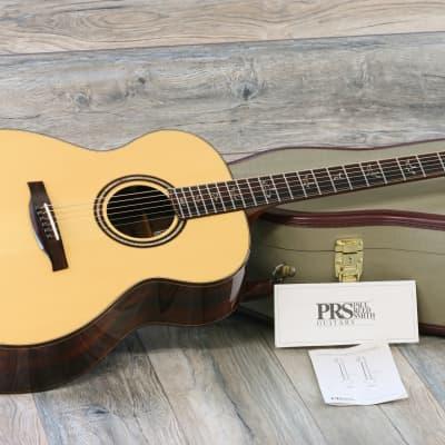 Rarest of the RARE!  PRS Tonare Grand Acoustic/Electric Guitar Steve Fischer Era!  + OHSC for sale