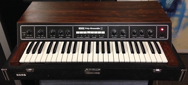 Waldorf STVC String Synthesizer and Vocoder | Sweetwater