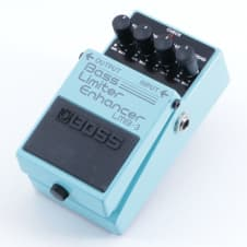 Boss LMB-3 Bass Limiter Enhancer Guitar Effects Pedal P-05442