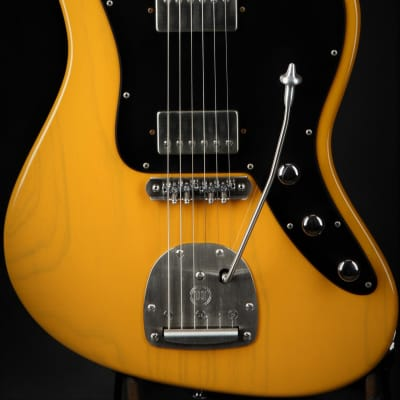 Suhr Eddie's Guitars Exclusive JM Antique - Trans Butterscotch
