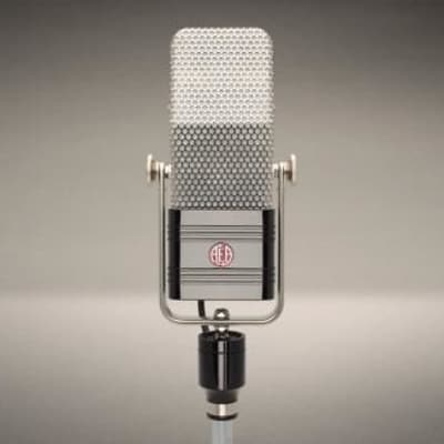 AEA R44CXE Microphone High Output Version | Free Shipping from Atlas Pro Audio