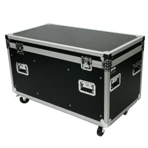 OSP TP4524-30 Truck Pack Hard Rubber Lined Utility Case