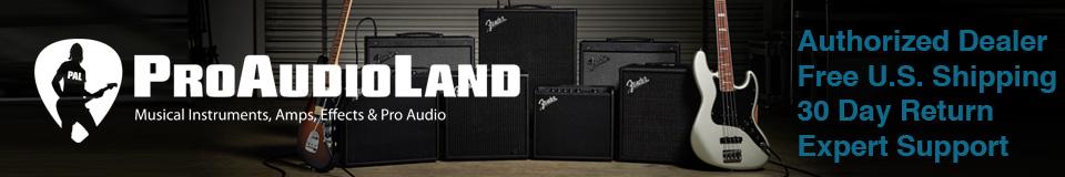 ProAudioLand