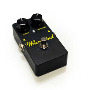 Whirlwind Gold Box Distortion Effects Pedal for sale