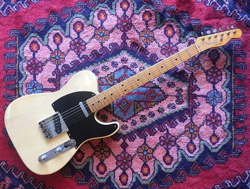 Gibson Telecaster