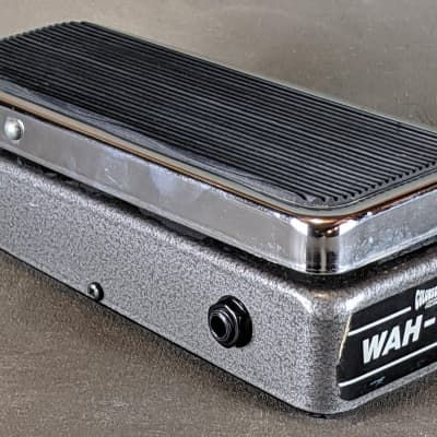 Colorsound Wah Wah 1970s for sale
