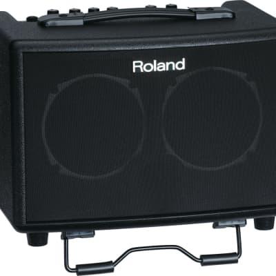 NEW Roland AC-33 - Acoustic Chorus Guitar Amplifier