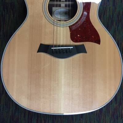 2017 Taylor 414ce-R Rosewood Grand Auditorium, Electronics for sale