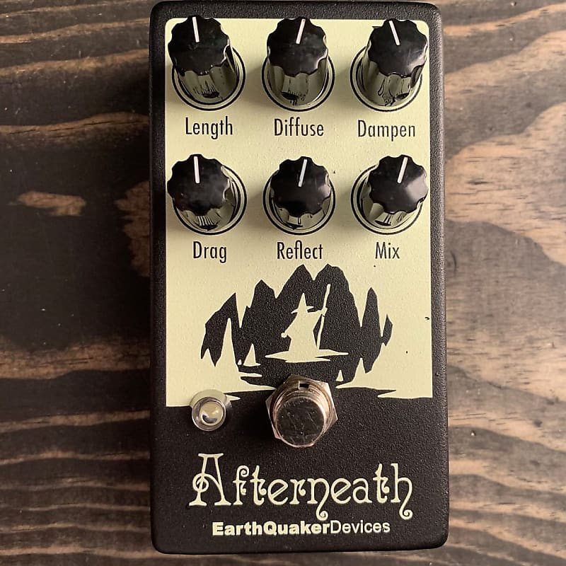 Earth Quaker Devices : earthquaker devices afterneath v1 reverb pedal free reverb ~ Russianpoet.info Haus und Dekorationen