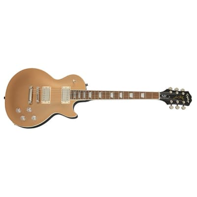 Epiphone Les Paul Muse, Smoked Almond Metallic for sale