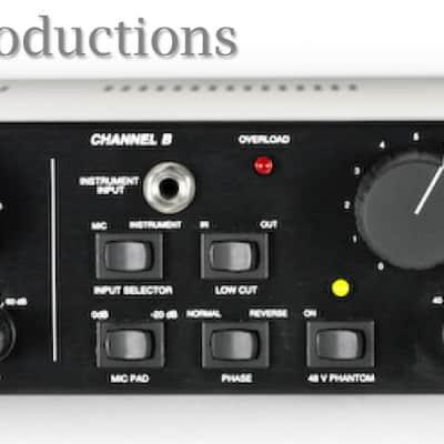 Demeter VTMP-2B  New  Black for sale