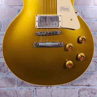 Gibson Les Paul '57 Goldtop VOS 2019