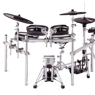 Pearl Drums EM53T e/MERGE e/Traditional 5pc Electronic Drum Set