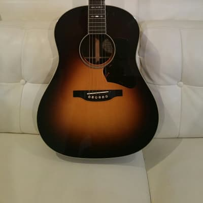 Bourgeois Brazilian Adirondack Spruce for sale