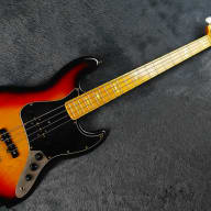 Rare Fresher Personal Jazz Bass 75 Made in Japan 1980's for sale