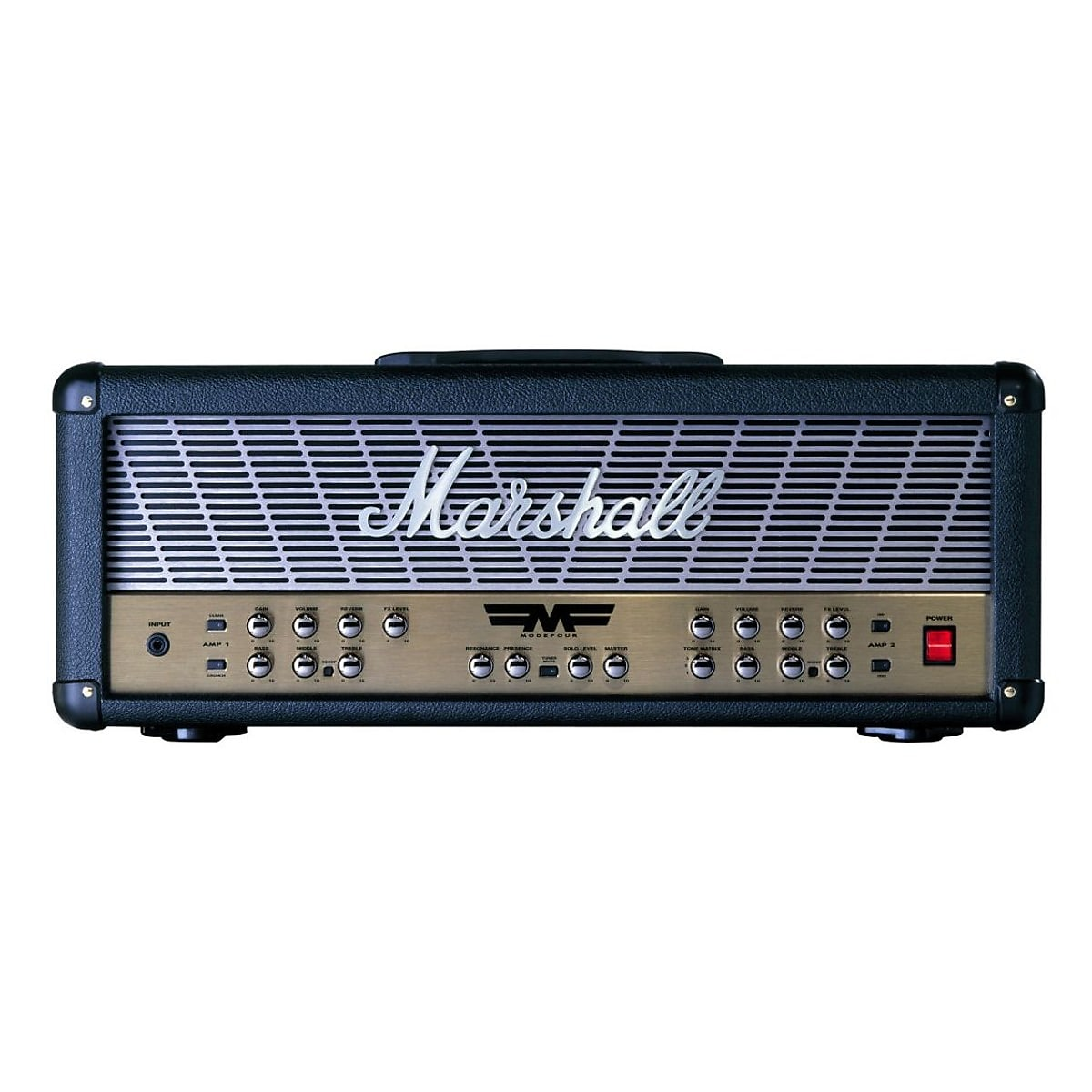 marshall mf350 mode four 350 watt hybrid guitar amp head reverb. Black Bedroom Furniture Sets. Home Design Ideas
