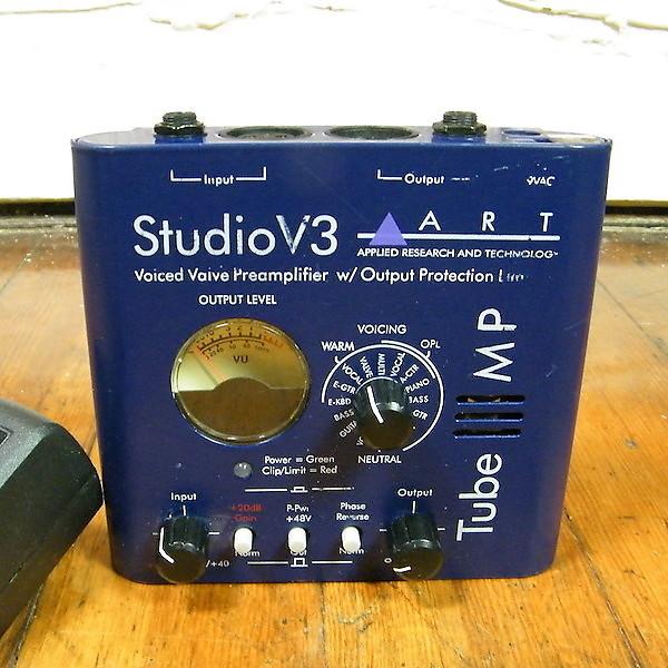 Tube Mp Studio V3 Art