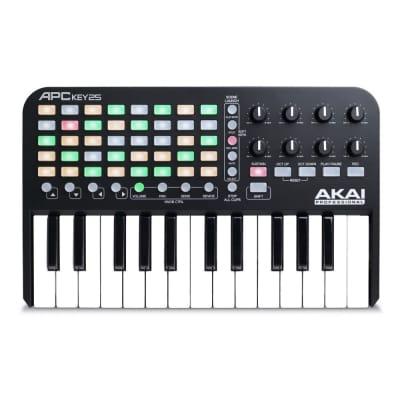 Akai APC Key 25 USB Keyboard Controller