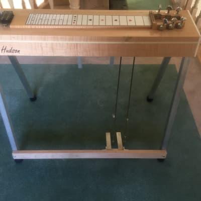 Hudson 2017 2017 Maple for sale