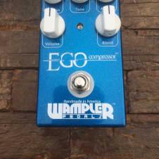 Wampler Ego Compressor - FREE Shipping