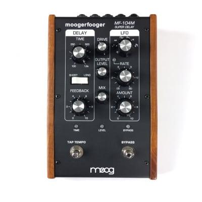Moog MF-104m Super Delay