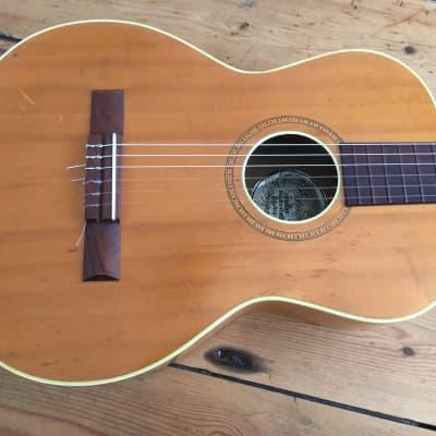 Espana by Bjarton SL-11 Classical Guitar 1963 Hagstrom Made in Sweden for sale