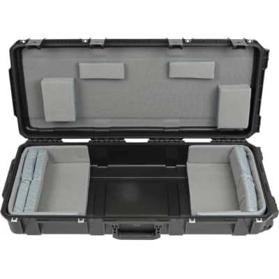 SKB 3I-3614-TKBD iSeries Think Tank 49-Key Keyboard Case