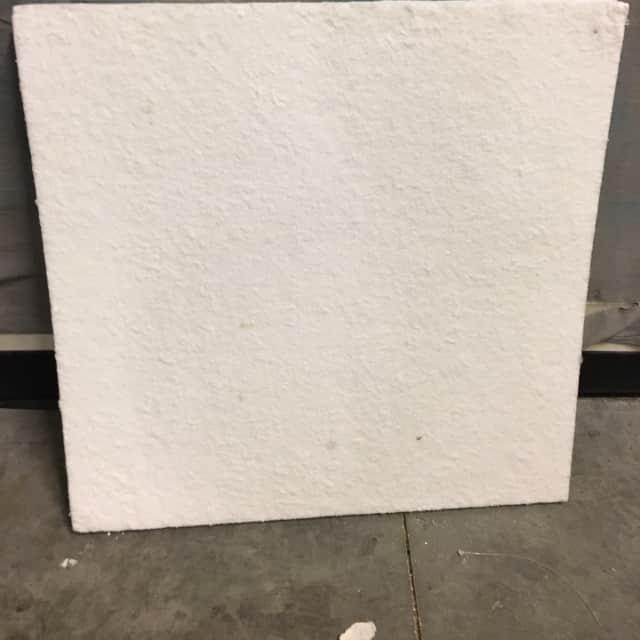 "Auralex 1"" SonoFiber 2'x2'x1"" panels (25 pack) White image"