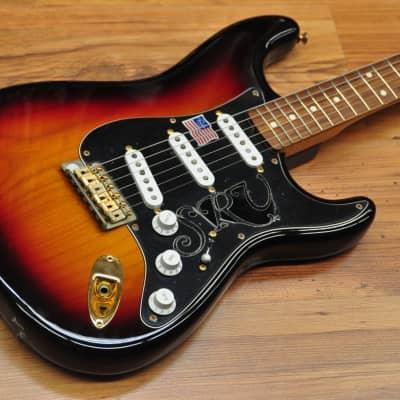 Fender Fender Steve Ray Vaughan Signature 3TS. for sale