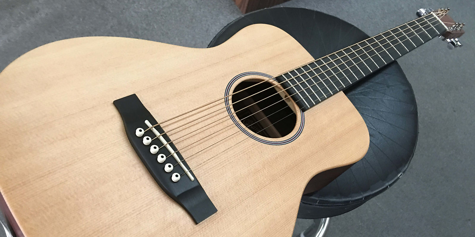 martin lx1 little martin travel acoustic guitar reverb. Black Bedroom Furniture Sets. Home Design Ideas
