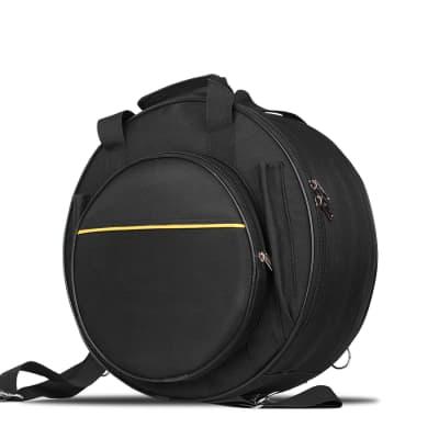 26 inch Snare Drum Bag Backpack with Shoulder Strap