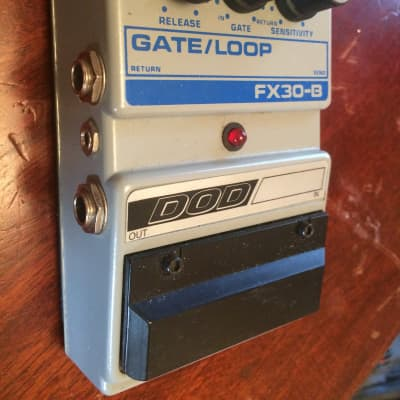DOD Gate / Loop fx20b 90s Grey for sale