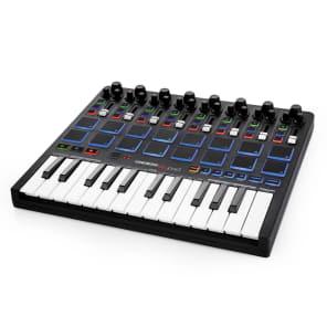 Reloop KeyPad Compact 25-Key MIDI Controller