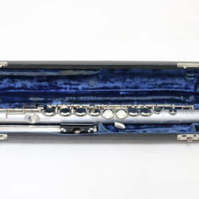 RARE G. Rudolf Uebel Flute