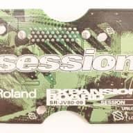 Roland Expansion Board SR-JV80-09 Session JV 1080 2080 XV 5080 3080 XP 60 80 30